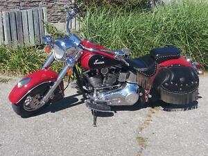 1999 Indian Chief / #9 of 1100 Produced