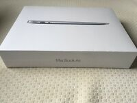 "Apple MacBook Air 2017 13.3"", Intel Core i5, 8GB RAM, 128GB SSD - Brand New & Sealed + warranty"