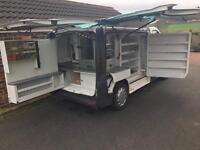 Hot & Cold Food Van ***OPEN TO OFFERS***