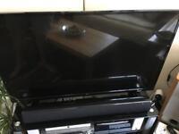 Bush 43 inch television
