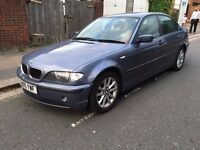 BMW 3 SERIES 2.0 320d 4door Manual