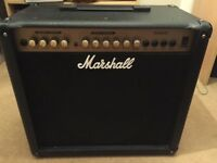 Marshall Amp 50watt G50RCD - good condition