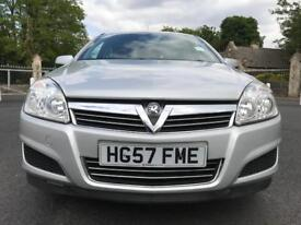 VAXHALL ASTRA 1.6 PETROL LOW MILEAGE IDEAL FIRST CAR - 13 MONTHS MOT - FIRST TO SEE WILL BUY