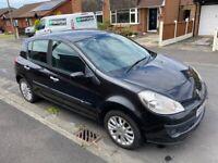 Renault, CLIO, Hatchback, 2008, Manual, 1461 (cc), 5 doors