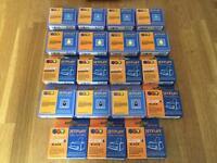 Brand New Canon Printer Cartridges - RRP £40