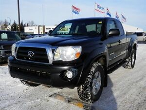 2008 Toyota TACOMA SELLING AS TRADED