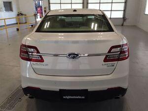 2013 Ford Taurus LIMITED| NAVIGATION| AWD| BACKUP CAM| SUNROOF|  Cambridge Kitchener Area image 4