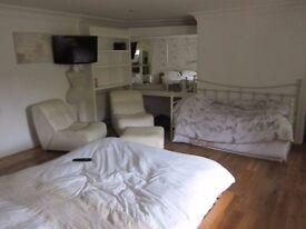 flat one bedroom luxury