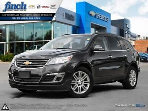 2015 Chevrolet Traverse 1LT 1LT AWD