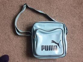 Vintage puma bag