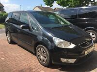 Ford Galaxy 2008 - Cambelt changed, New Starter Motor