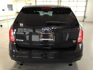 2013 Ford Edge SEL  AWD  LEATHER  NAVIGATION  PANORAMIC ROOF  BA Cambridge Kitchener Area image 5