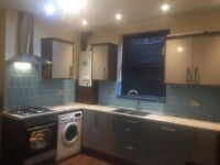 2 bed flat to rent , fully renovated,some bills inc ,all nationals welcome ,private landlord no fees