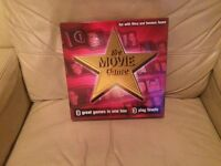 The Movie Board Game - TV