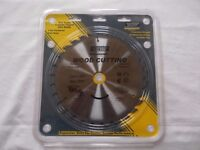 New circular saw blade - Atkinson Walker 235mm X 30 teeth - Pro Trade Carbide Tipped