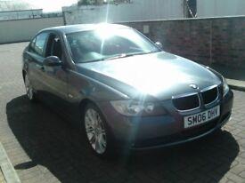 2006 06 BMW 318 2.0 SE , 6 SPEED GEARBOX ** 12 MONTH MOT **