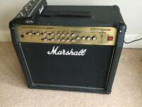 Marshall valvestate 2000 avt100 amplifier in good condition.