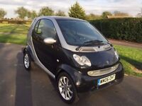 SMART FORTWO COUPE - Passion 2dr Auto