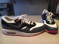 Nike Air 599820 UK 8