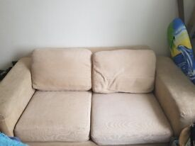Bed settee good condition .very comfy but very heavy .