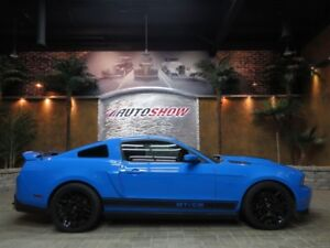 2012 Ford Mustang ** CALIFORNIA SPECIAL...... MODS **