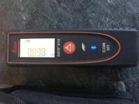 Leica Disto D110 laser measure