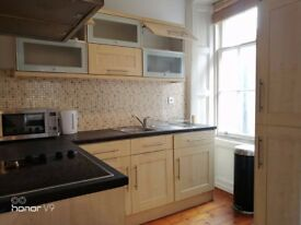 Beautiful one flat available now in Soutfields - Close to overground and underground