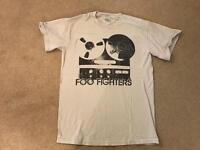 Small Men's Foo Fighters T-Shirt