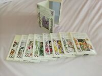 THE COMPLETE FLOWER FAIRIES COLLECTION BY CICELY MARY BARKER
