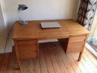 Vintage Teachers Desk Great condition