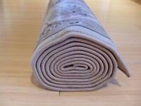 Brand New Luxury carpet rug. Large Size. Made in the USA