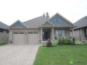 $472,992 - Bungalow for sale in Mount Brydges