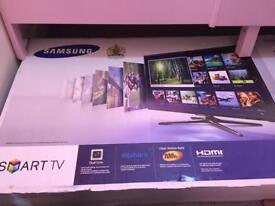 Samsung 46 inch Led tv smart