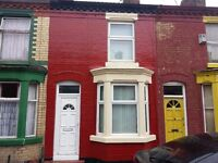 AVAILABLE SOON, NO DEPOSIT.... Two bedroom House to let on Parton Street off Sheil Road, L6.