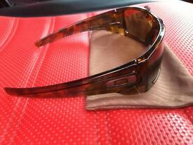 Men's Oakley fuel cell sun glasses