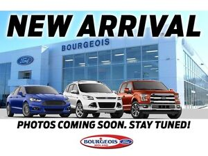 2015 Ford F-150 Lariat 4X4 5.5' BOX LEATHER NAVIGATION