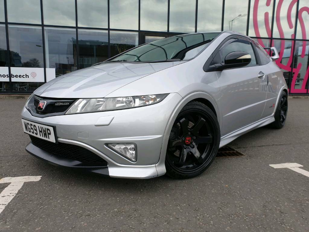 honda civic fn2 type r 2009 in falkirk gumtree. Black Bedroom Furniture Sets. Home Design Ideas