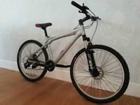 Gt mountain bike/carrera /kids bike