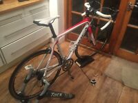 Orbea Onix Full Carbon Road Bike 54cm