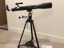 Bresser skylux 70/700 telescope