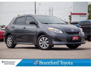 2011 Toyota Matrix Sold.... Pending Delivery