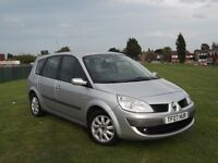 2007 Renault Grand Scenic 1.6 VVT Dynamique 7 Seater