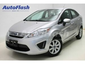 2012 Ford Fiesta SE 1.6L *A/C* Cruise *Gr.Electric* Mags * Clean