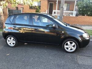 2005 HOLDEN BARINA TK AUTOMATIC Roselands Canterbury Area Preview