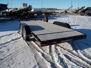 2016 Diamond C RC 16'x83 Utility Trailer