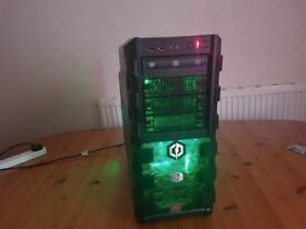 Used Cheap Casual Gaming pc