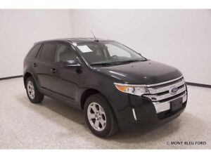 2014 Ford Edge SEL /4WD/