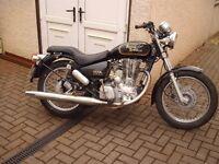 royal enfield 350cc 2008