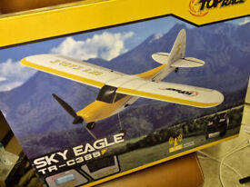 Rc planes x7 selling as a job lot