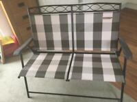 Quest Elite MARRAKESH Folding Bench (Will deliver locally at cost)